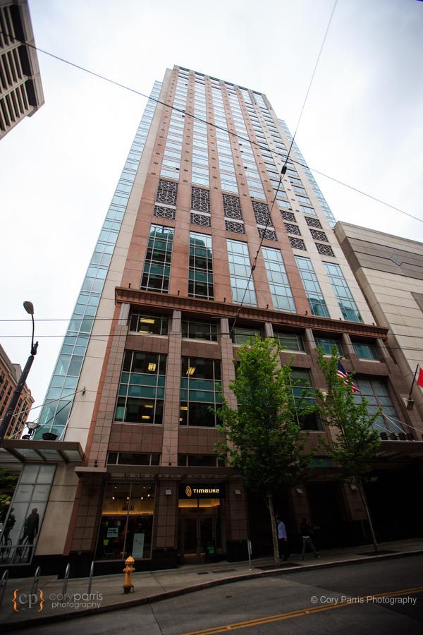 The Grand Hyatt Seattle