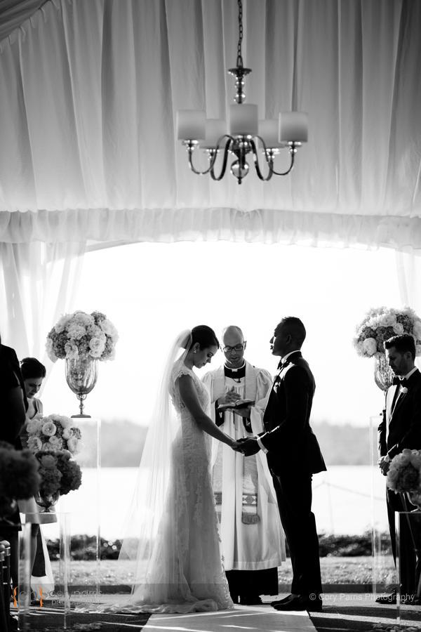 Woodmark Hotel Wedding