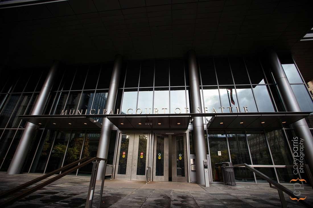 Seattle Municipal Courthouse