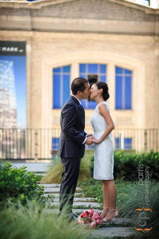 Seattle Wedding Photographer Cory Parris