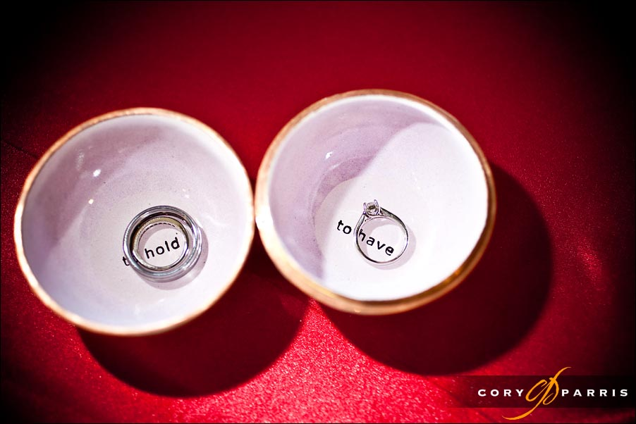 ring photographs to have and to hold