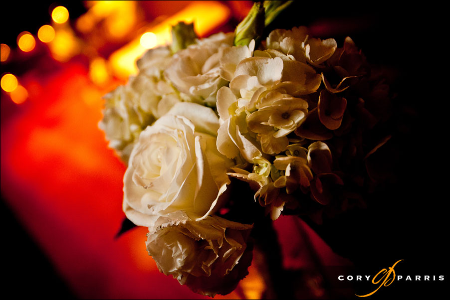 the bouquet by seattle wedding photographer cory parris