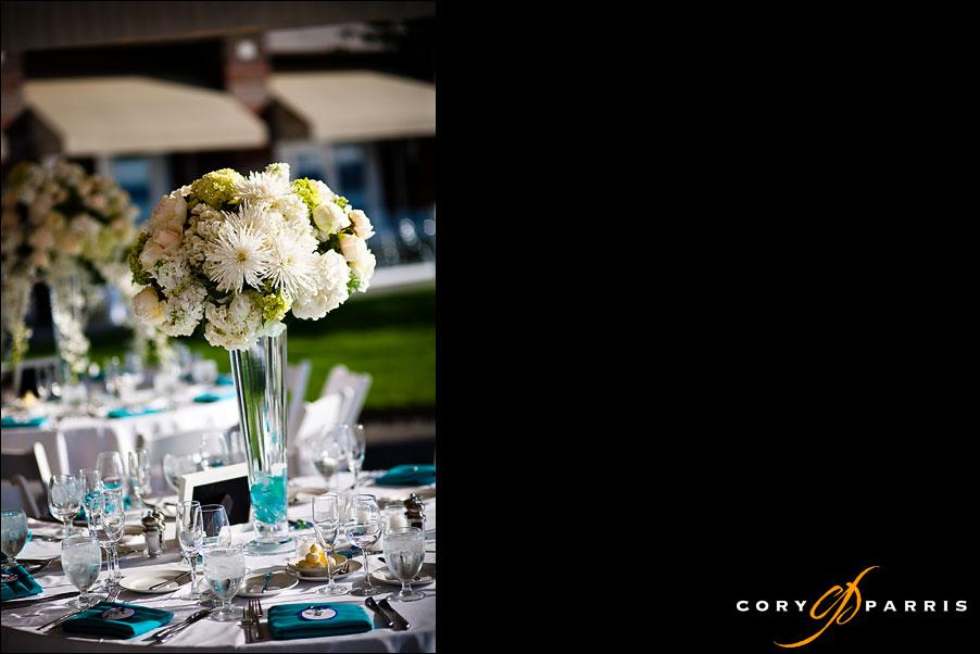 flora nova table design as photographed by seattle wedding photographer cory parris