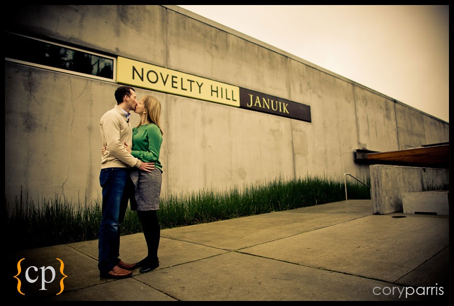 novelty hill januik winery portrait