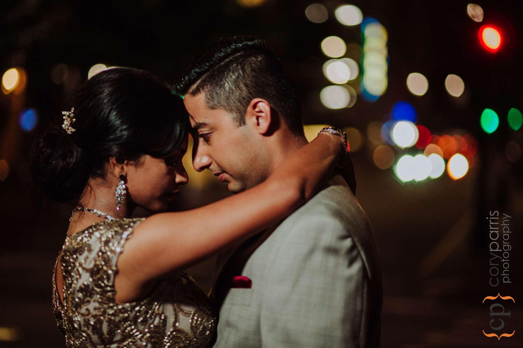 Seattle indian wedding photography