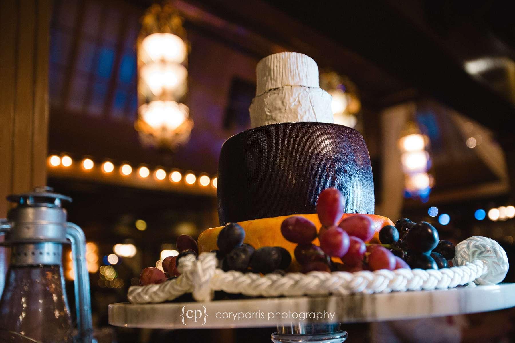 Cheese cake wedding photographer