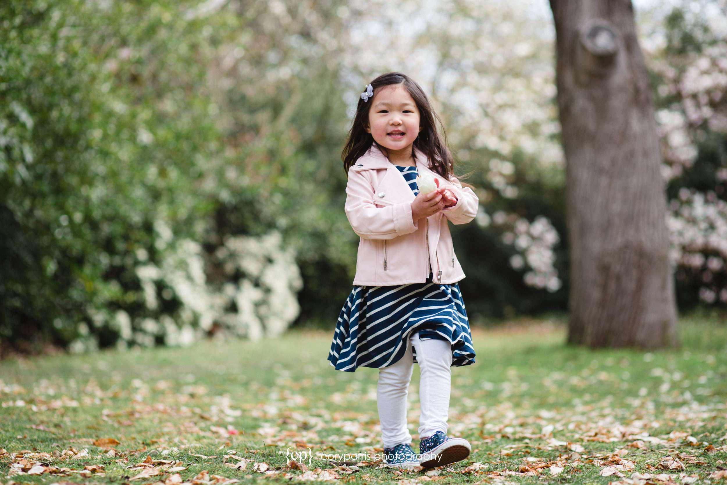 happy child photography