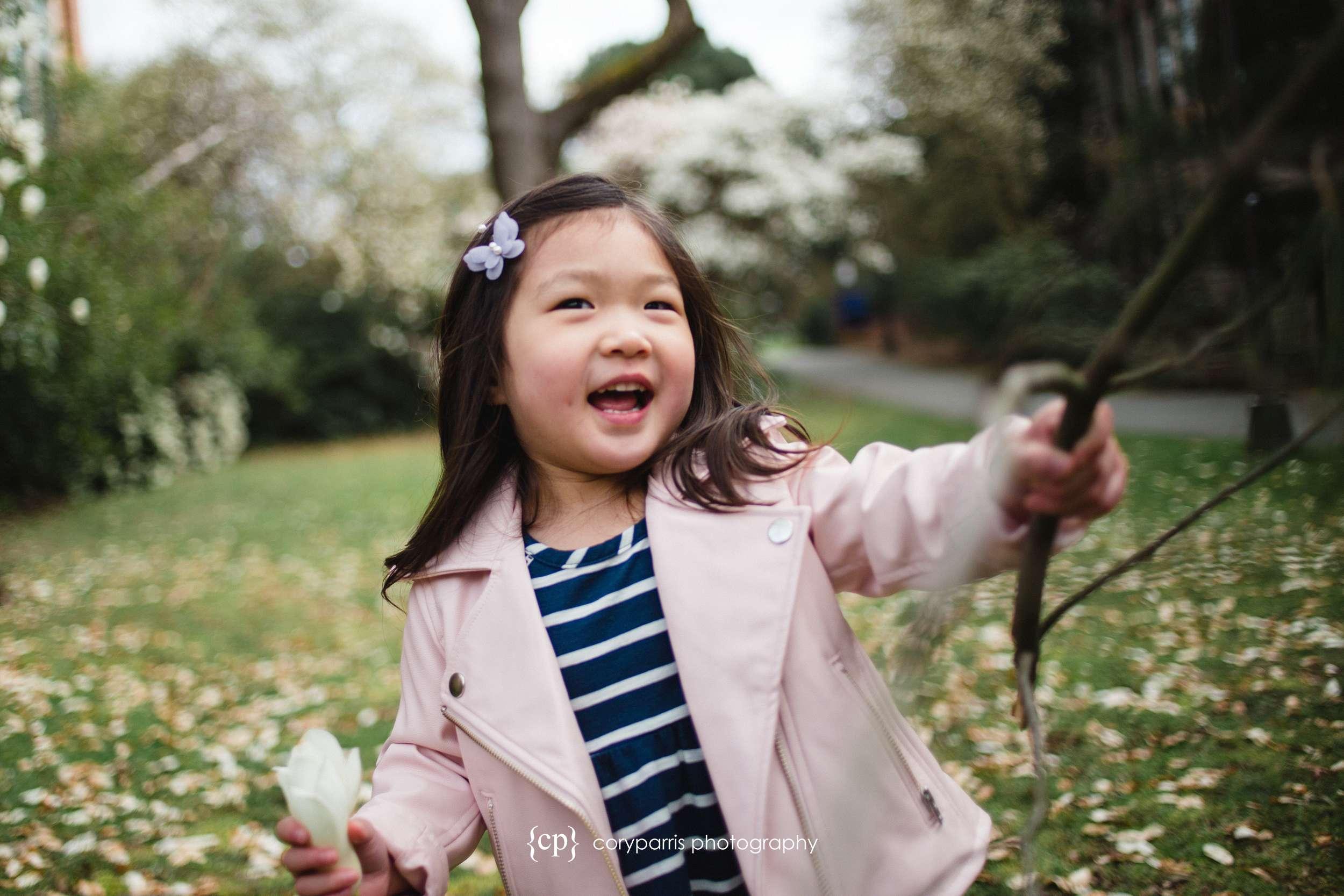 Kids photos seattle