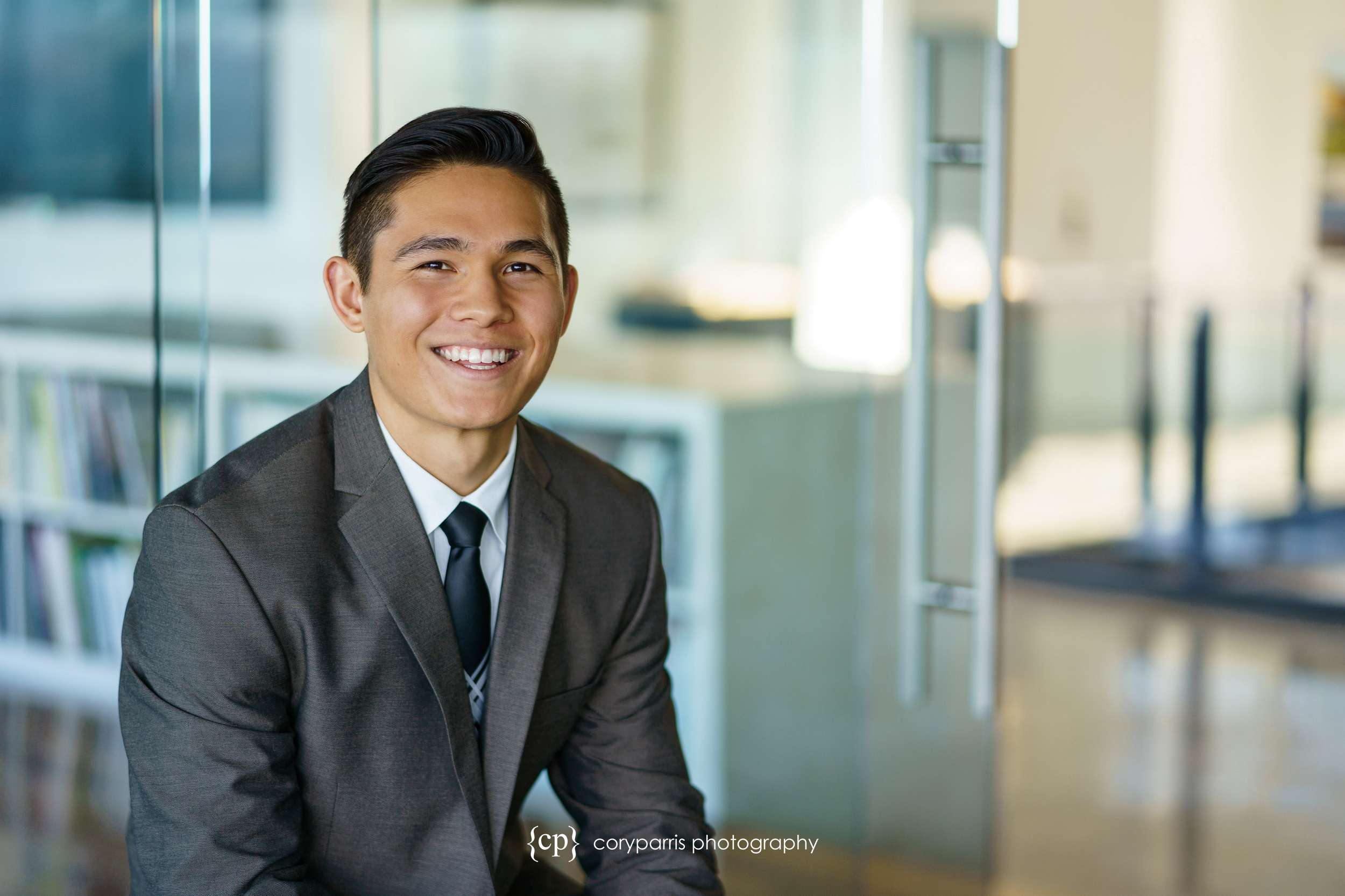 corporate photography in seattle