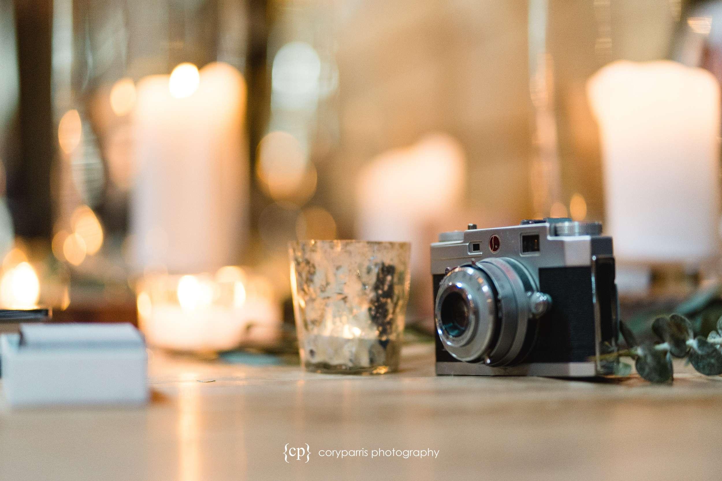 I love old camera gear.