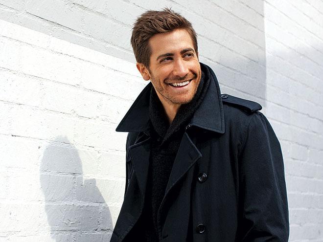 Jake Gyllenhaal - Big Kid