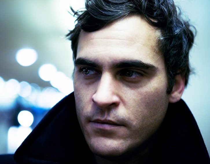 Joaquin Phoenix - The Trailblazer