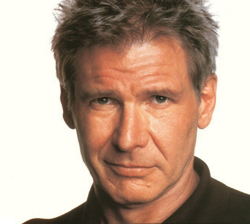 Harrison Ford - Cancer Moon