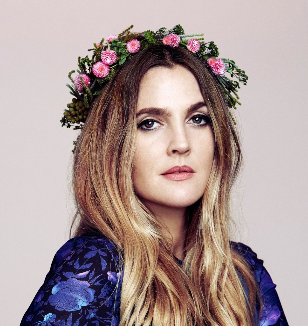 Drew Barrymore - Cancer Moon