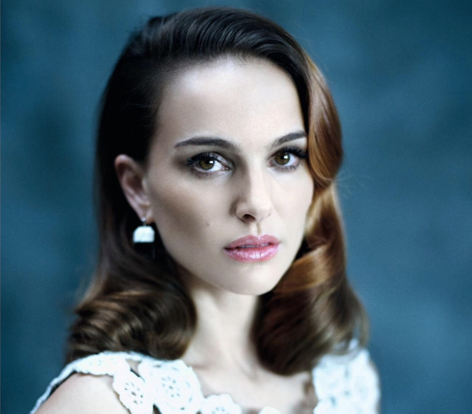 Natalie Portman - The Perfectionist