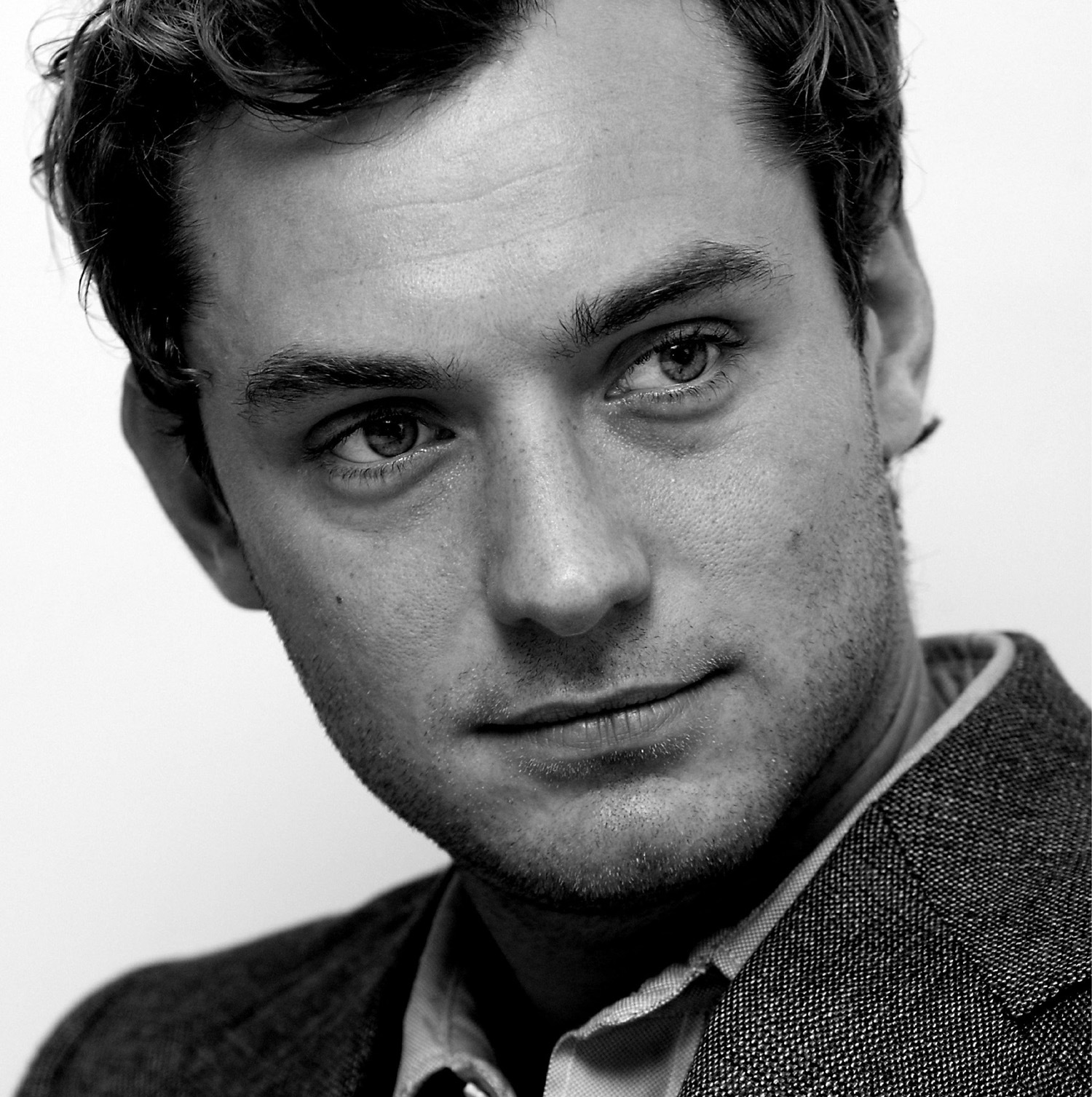 Jude Law - The Charmer