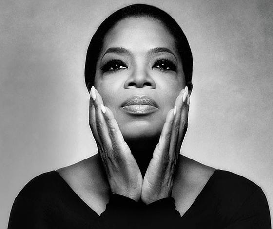 Oprah Winfrey - The Truth Seeker