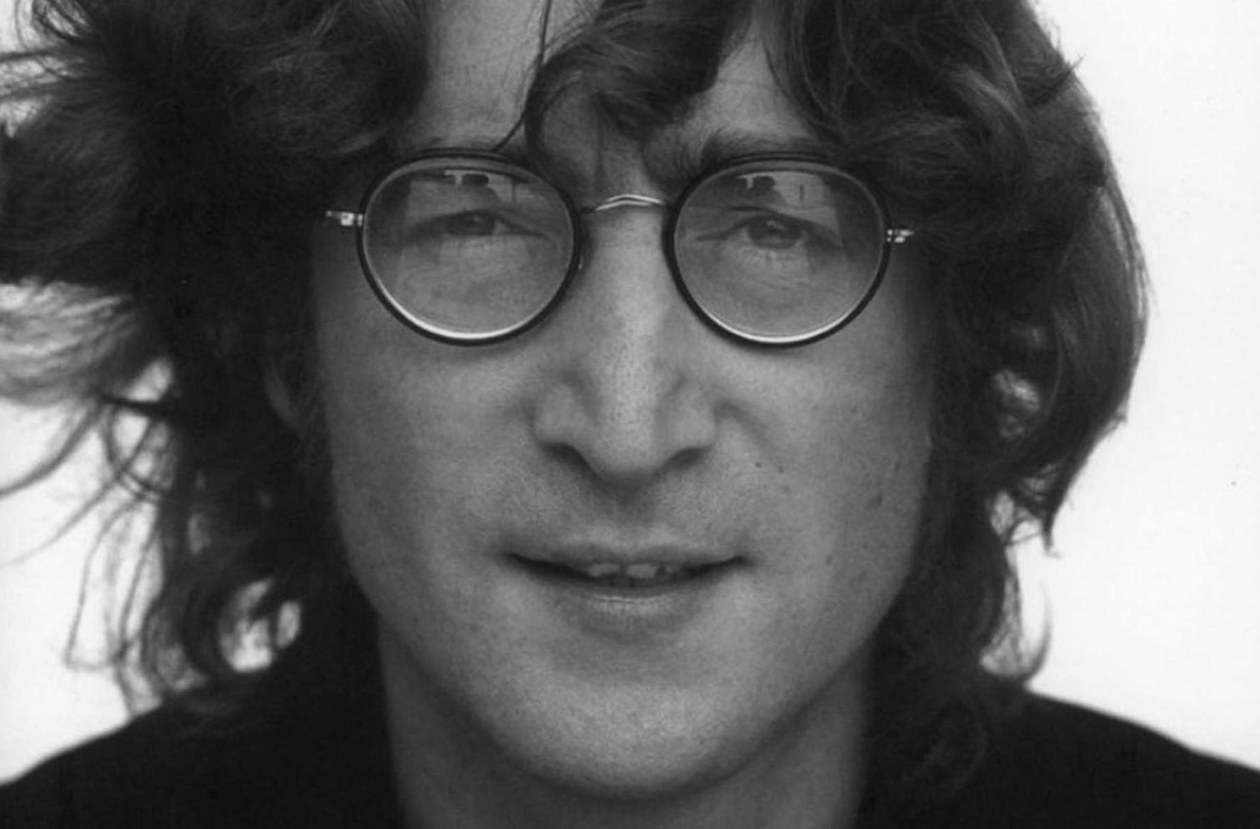 John Lennon - Aquarius Moon