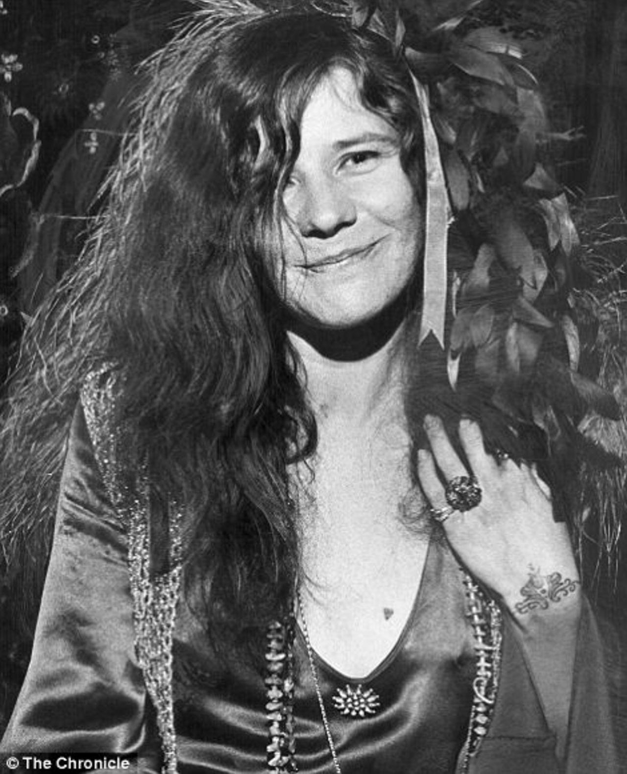 Janis Joplin - Lover  (Cancer Moon)