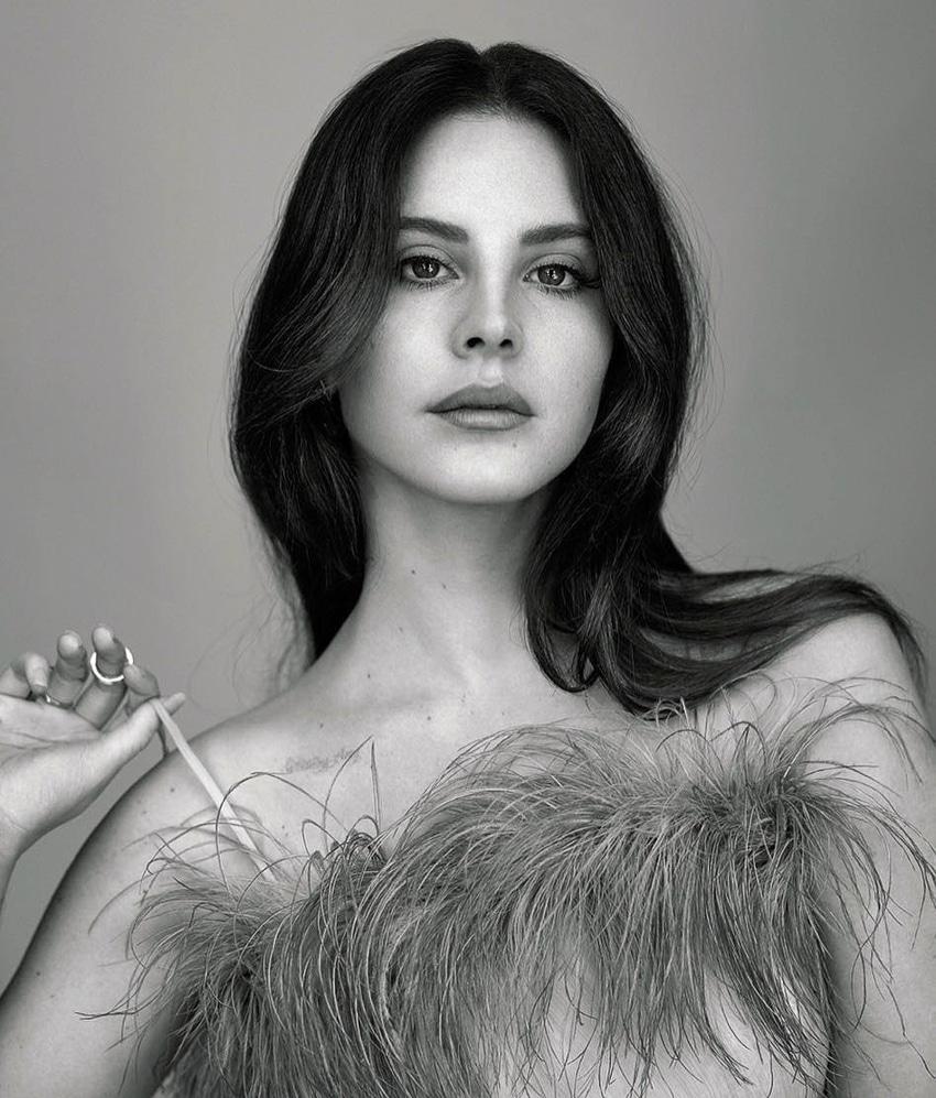 Lana Del Rey - The Luxurious