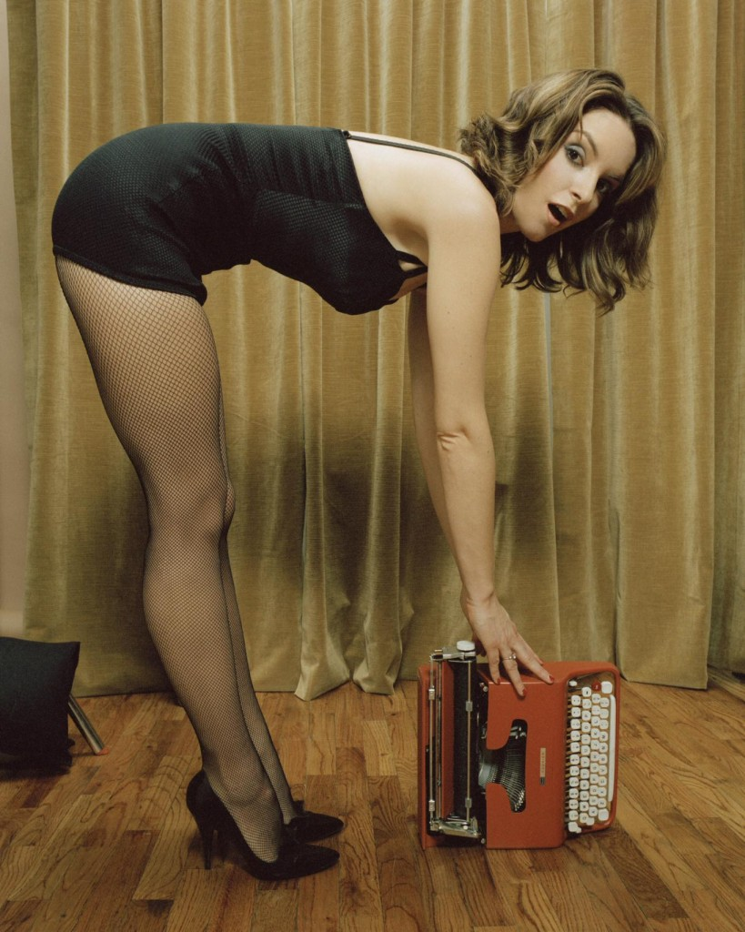 Tina Fey - The Smartypants