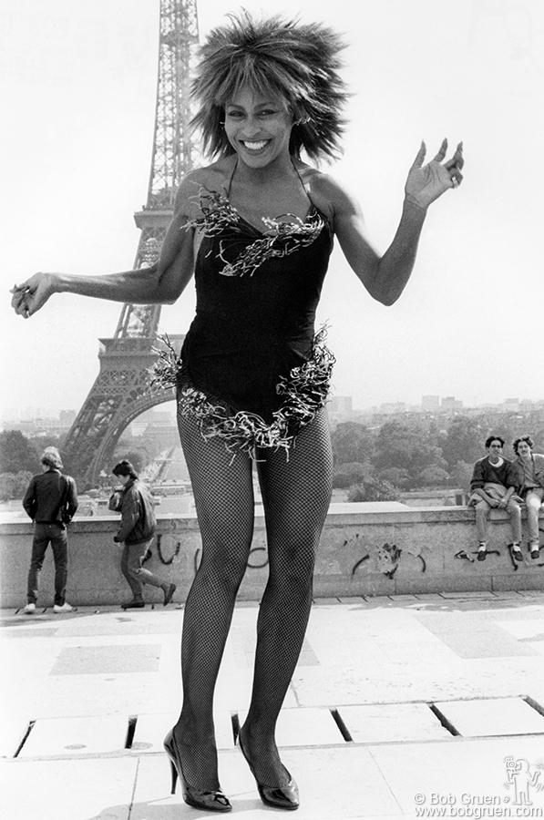 Tina Turner - Venus in Sagittarius