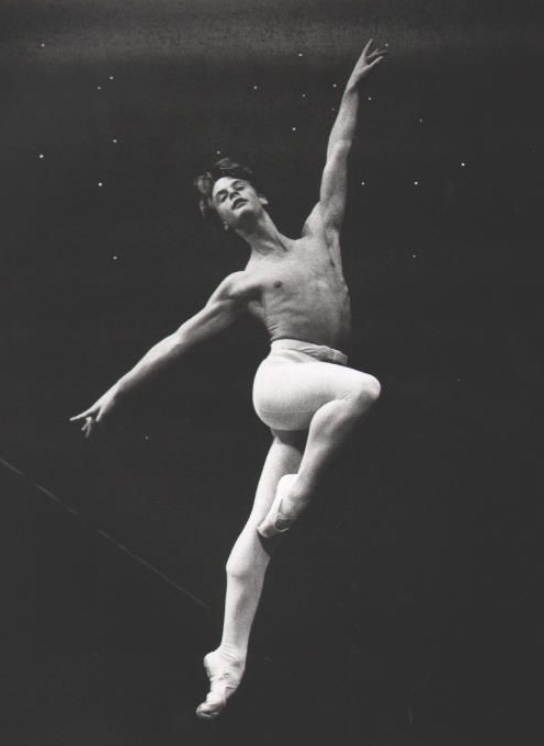 Mikhail Baryshnikov - The Romantic