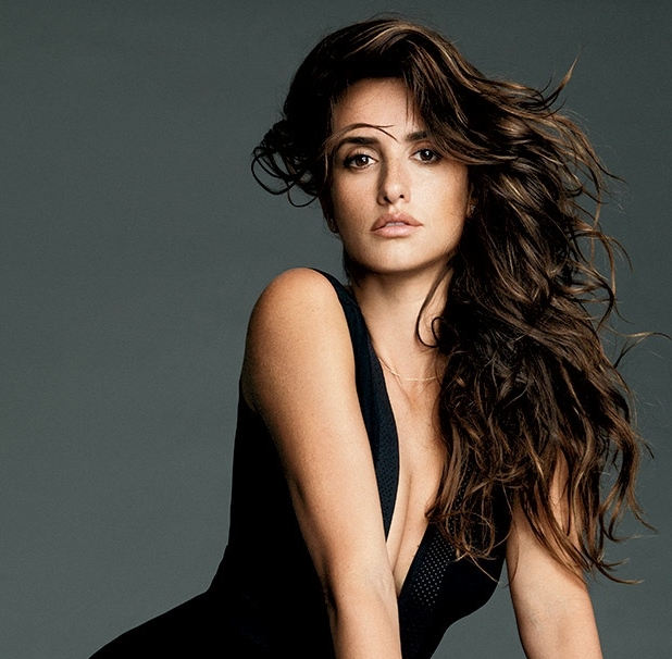 Penelope Cruz - The Romantic