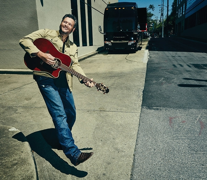 Blake Shelton - Smartypants