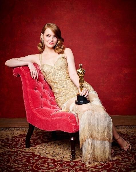 Emma Stone - The Princess