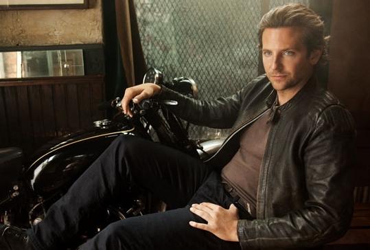 Bradley Cooper - The Mustang