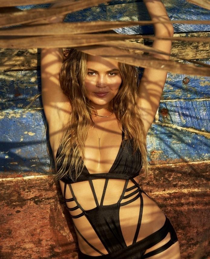 Chrissy Teigen - Venus in Scorpio