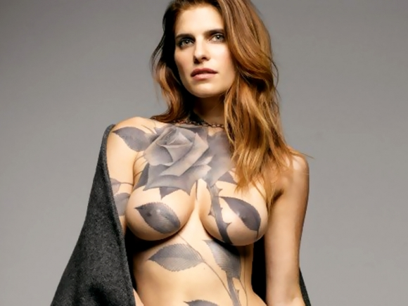 Lake Bell - The Poet