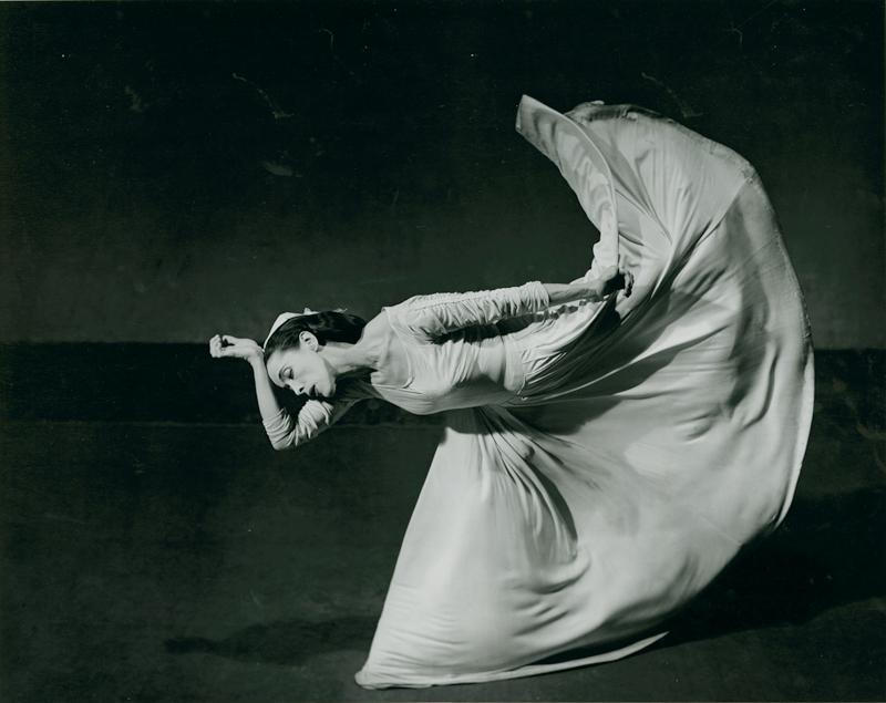 Martha Graham - The Poet