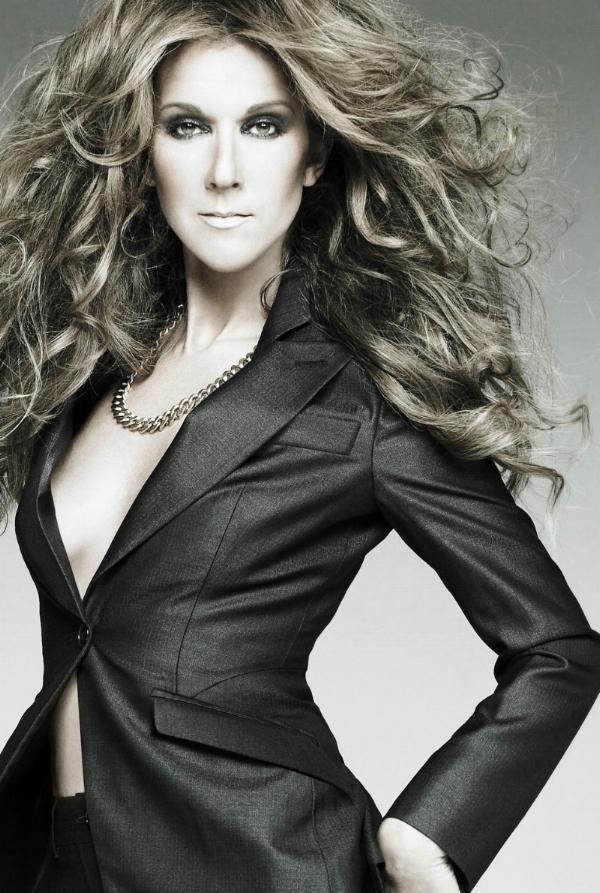 Celine Dion - The Trailblazer