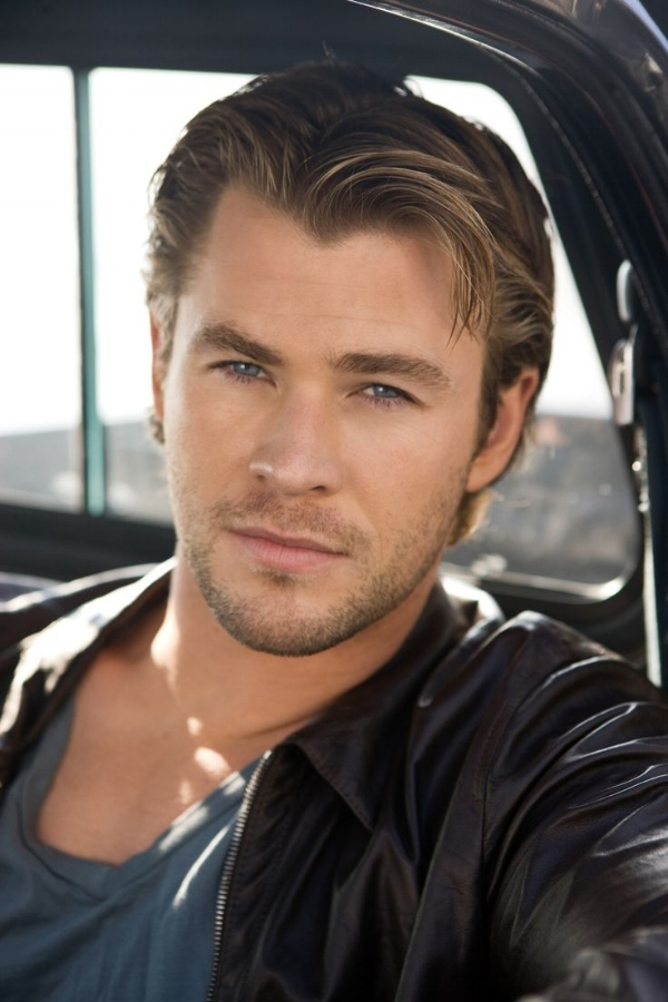 Chris Hemsworth - The Perfectionist