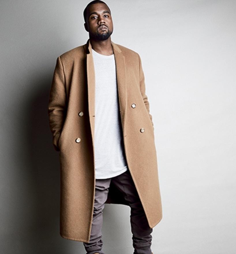 Kanye West - The Luxurious