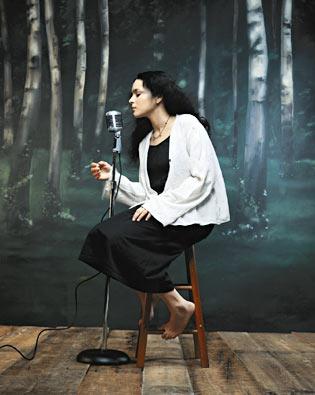 Norah Jones - The Poet