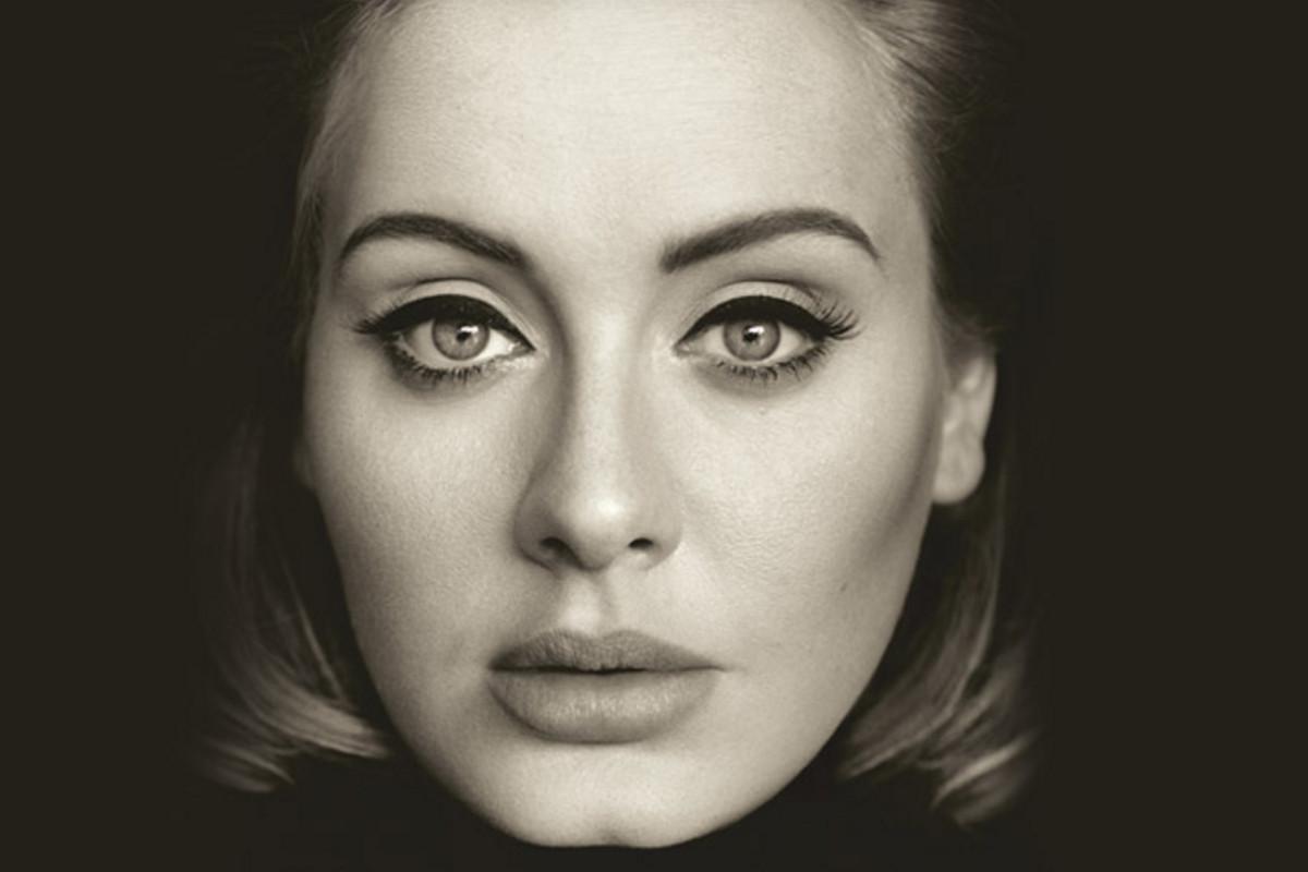 Adele - Sun in Taurus