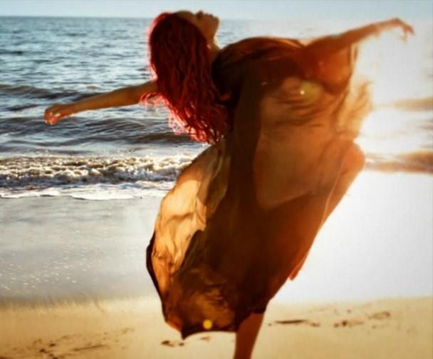 Rihanna - Sun in Pisces