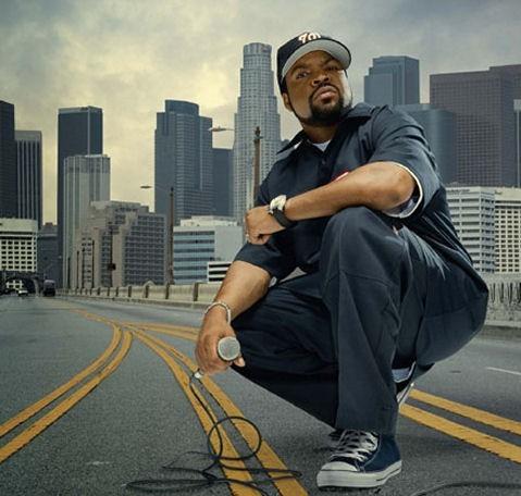 Ice Cube - Mercury in Gemini