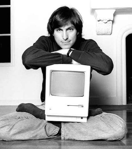 Steve Jobs - Mercury in Aquarius