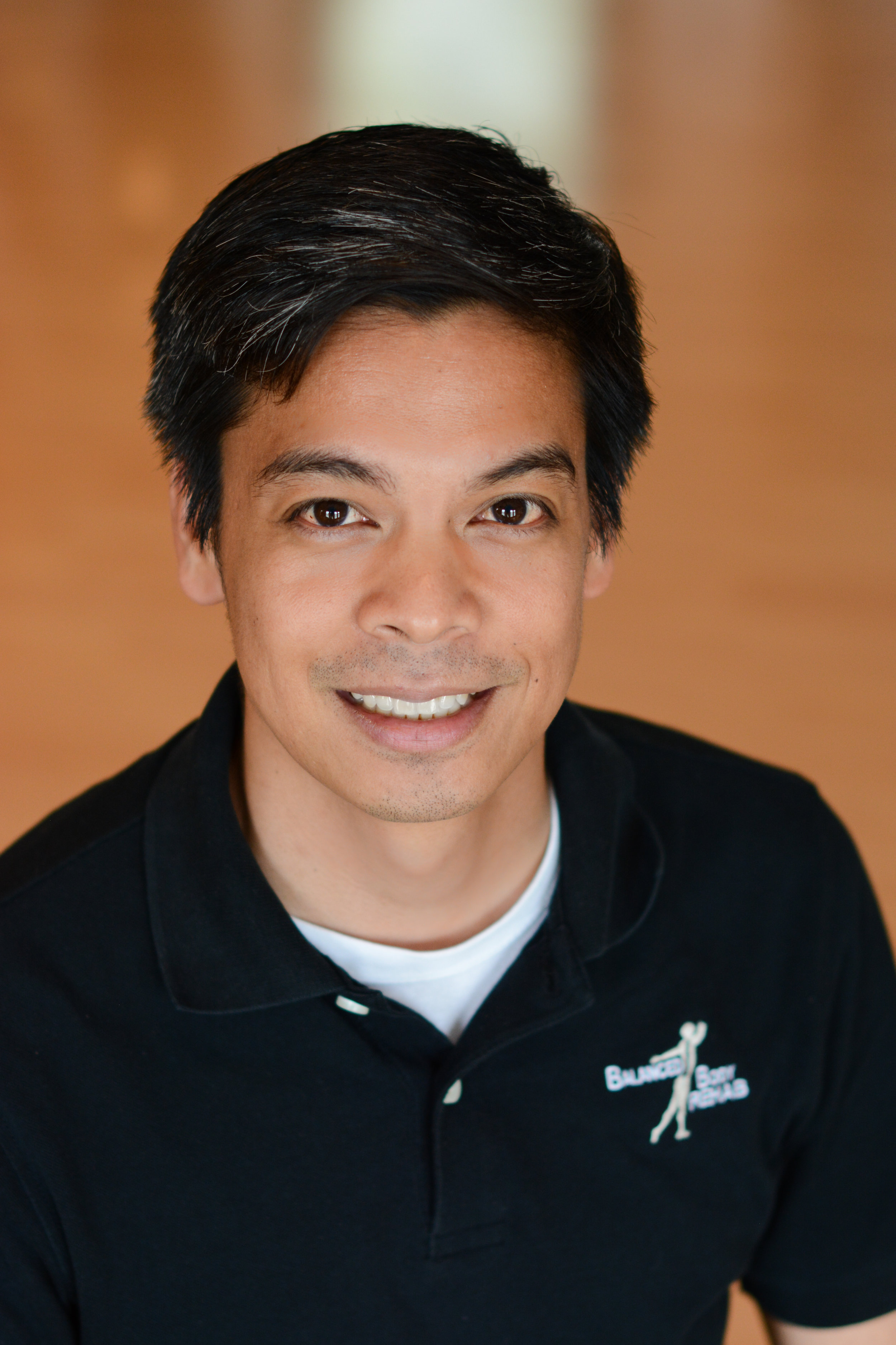 Gabe Sison, PTA                            Physical Therapist Assistant                                690 South Geyer Road                               Kirkwood, MO 63122                   Email:  gabe@balancedbodyrehab.com                              Phone: (314) 780-9759                                 Fax: (888) 898-5857