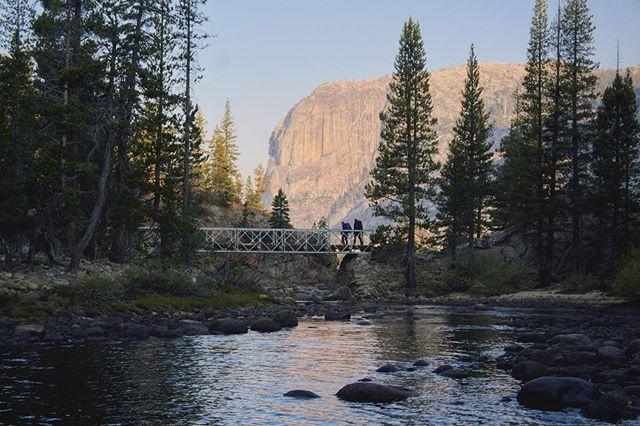 Yosemite: the Granite Planet. #pct #pct2019 #pctsobo #yosemite #sierranevada #falltimeisthebesttime