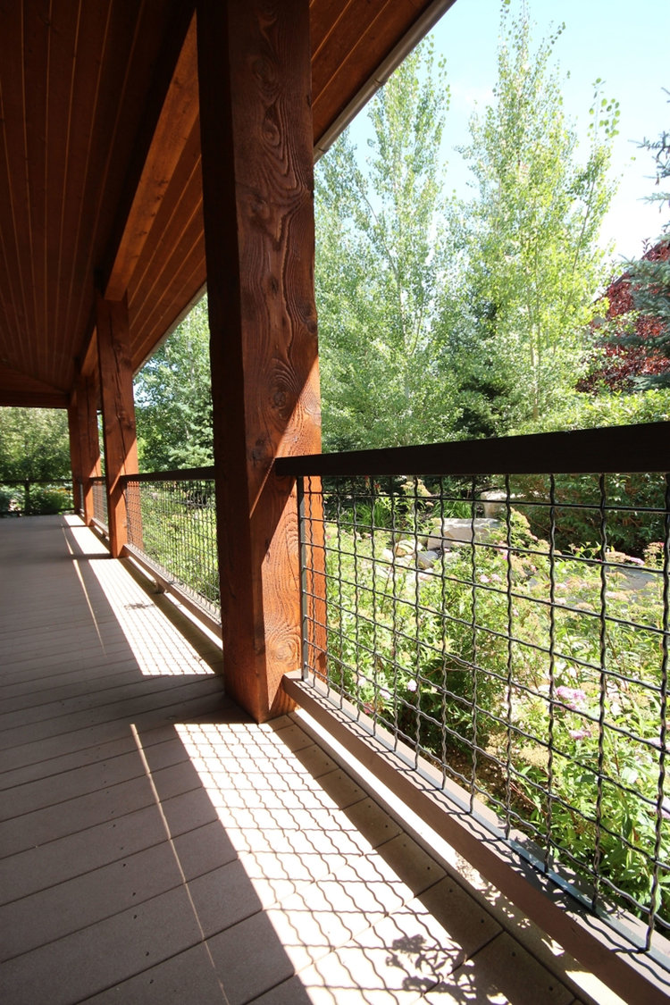 Utah County Stairs and Balustrades