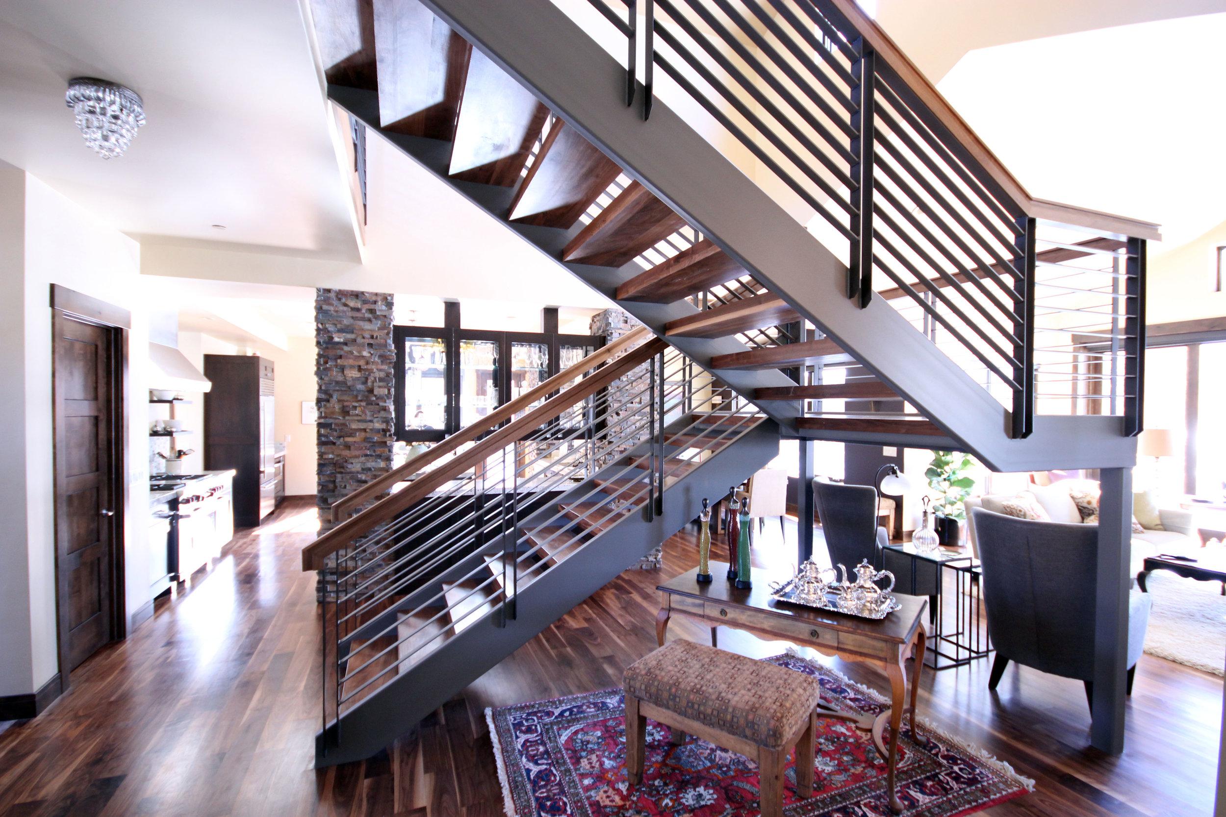 Open Riser Steel and Wood Stair (2).JPG