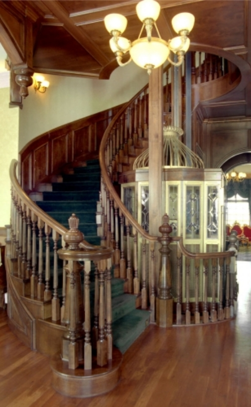 Southern Utah Stairs and Balustrades