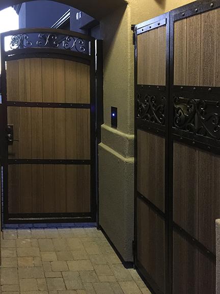 Craftsman wood and iron doors.jpg