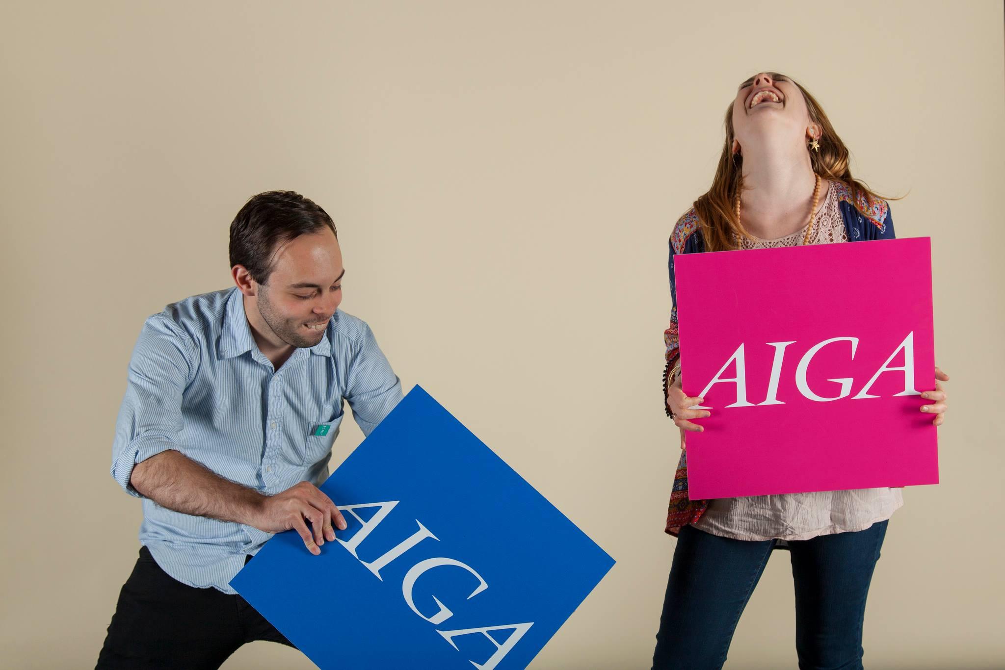 2016 AIGA Leadership Retreat