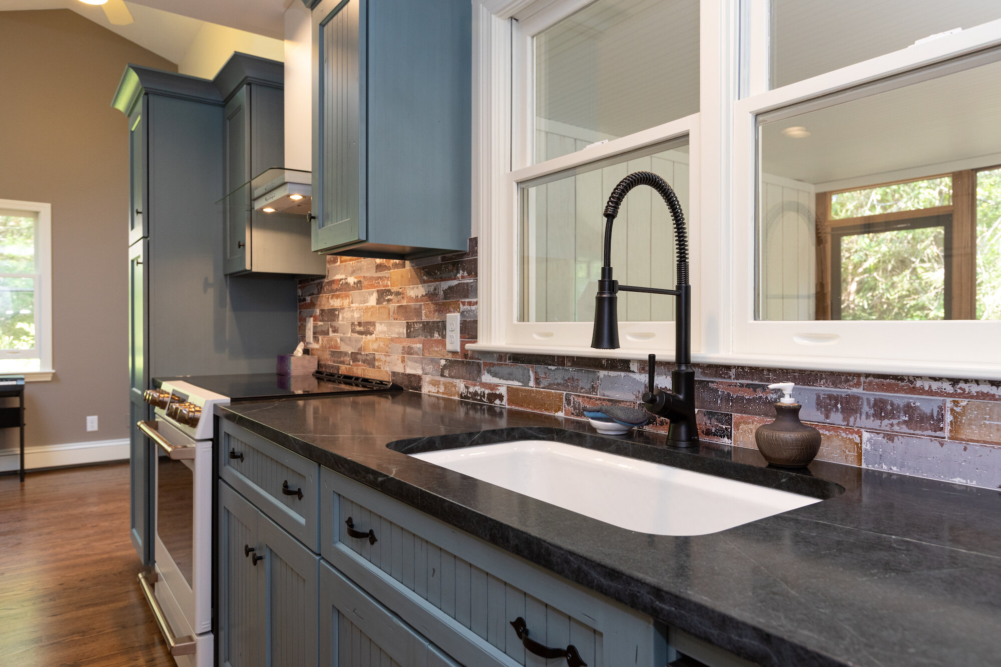 Kitchen Remodeling Falmouth Cape Cod Barnes Custom Builders